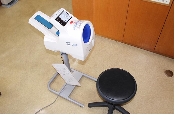 血圧測定機器