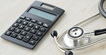 胃内視鏡検査の費用